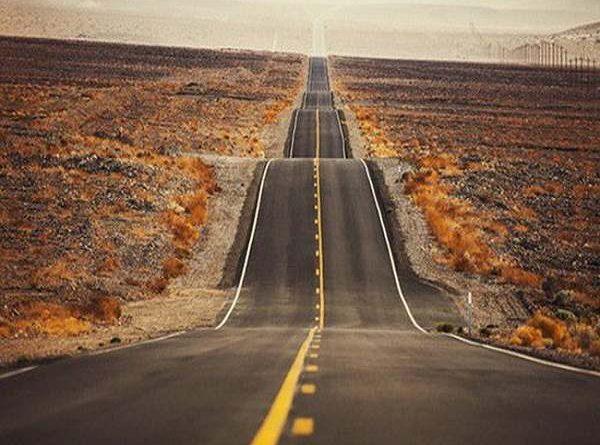 Mơ thấy con đường là điềm gì