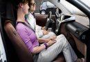 mơ thấy ngồi trên xe ô tô