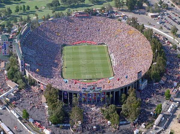 Sân vận động bóng đá lớn nhất thế giới