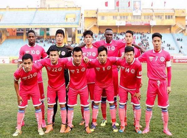 Câu lạc bộ bóng đá Sài Gòn