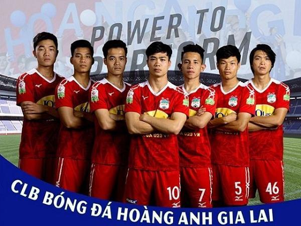 Câu lạc bộ bóng đá Hoàng Anh Gia Lai