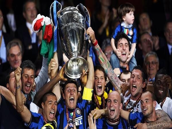 Câu lạc bộ Inter Milan - Giới thiệu tổng quan về CLB Inter Milan