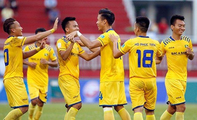 Câu lạc bộ bóng đá Sông lam Nghệ An