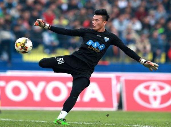 Cầu thủ tài năng của câu lạc bộ Thanh Hóa