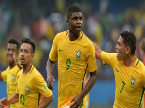 Thần đồng bóng đá Brazil - Top 7 cái tên nổi bật hiện nay