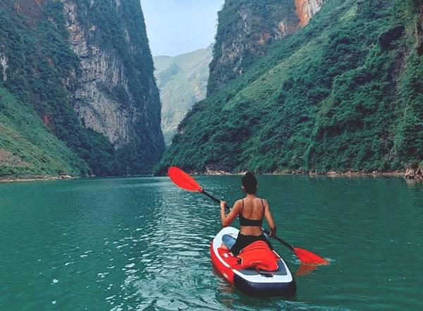 Giải mã giấc mơ thấy chèo thuyền là điềm báo gì? Đánh số mấy