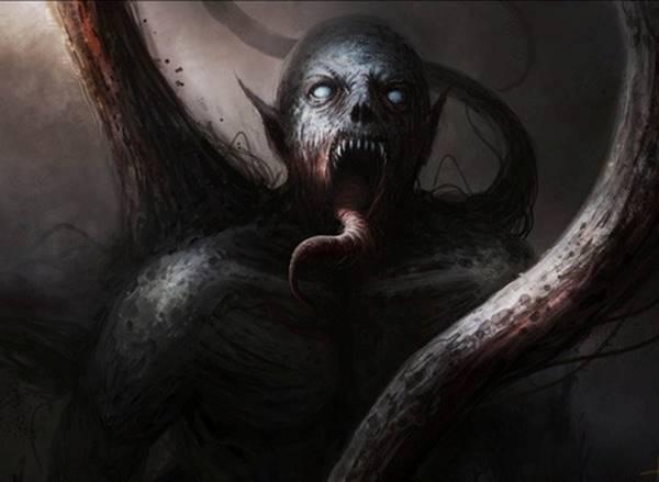 Giải mã điềm báo giấc mơ thấy con quỷ mang ý nghĩa gì?