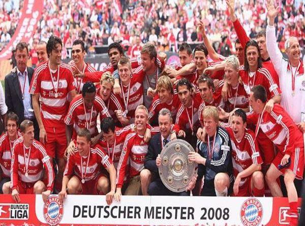 Câu lạc bộ Bayern Munich - Tìm hiểu về CLB Bayern Munich