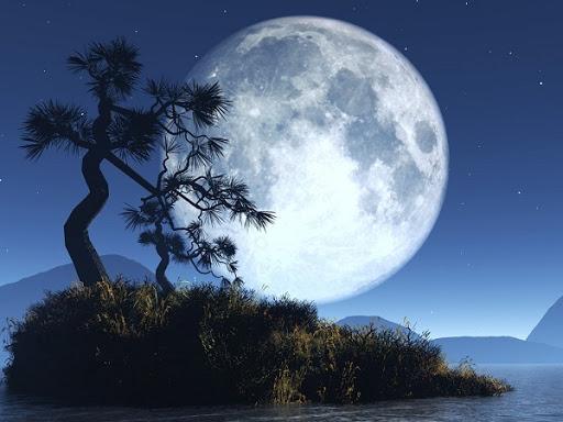 Nằm mơ thấy mặt trăng có điềm báo gì tốt hay xấu