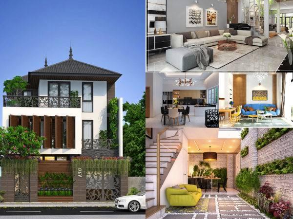 Nằm mơ thấy nhà có ý nghĩa gì trong cuộc sống
