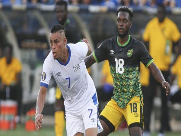 Nhận định kèo Jamaica vs Suriname, 5h30 ngày 13/7 - Concacaf Gold Cup