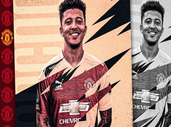 Tin thể thao 16/7: Man United mua Sancho nhằm thay thế Rashford