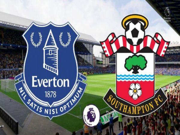 Nhận định, Soi kèo Everton vs Southampton, 21h00 ngày 14/8