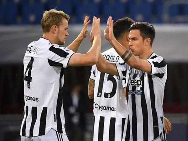 Tin thể thao 18/8: Juventus được đánh giá cao giành chức VĐQG Italia