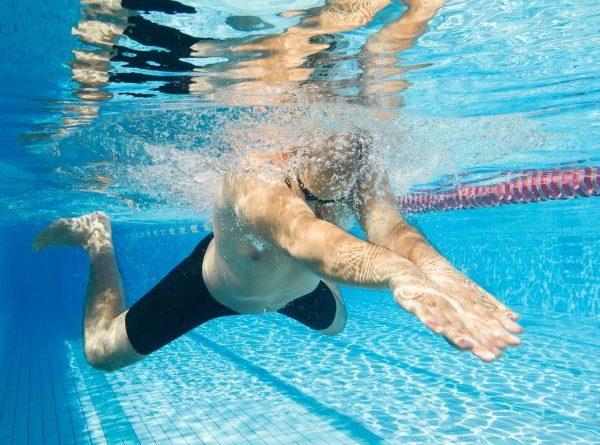 Bơi Ếch phát triển cơ nào - Và những tác dụng của bơi Ếch