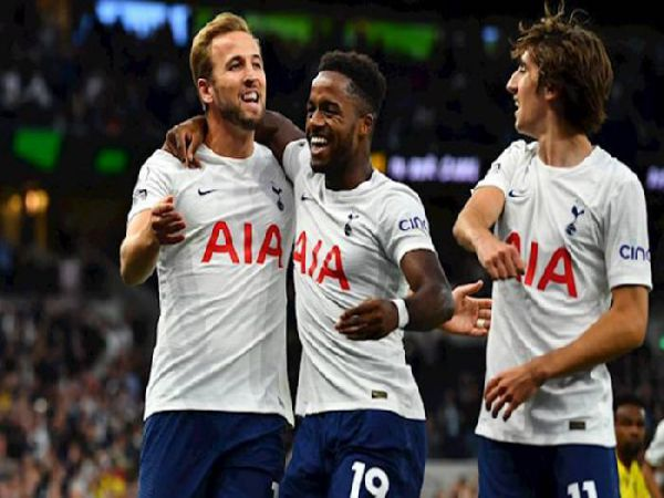 Nhận định, Soi kèo Rennes vs Tottenham, 23h45 ngày 16/9