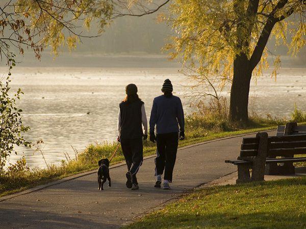 Tác dụng của đi bộ buổi chiều là gì? Cần lưu ý gì khi đi bộ vào buổi chiều