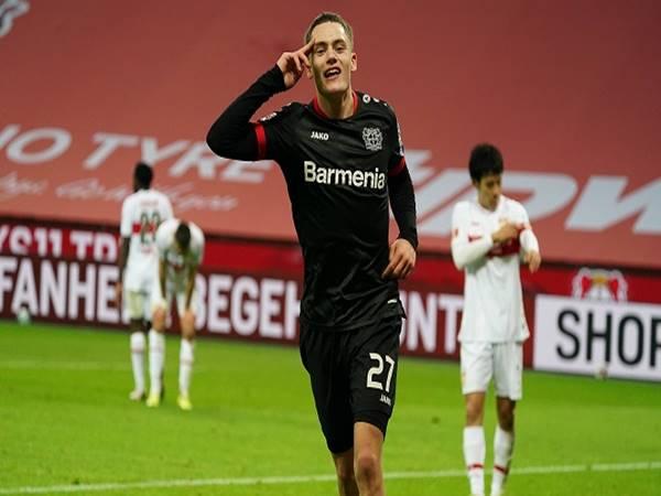 Thể thao tối 29/9: Wirtz muốn ở lại Leverkusen