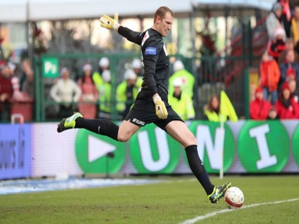 Thủ môn cao nhất thế giới – Top thủ môn cao nhất thế giới bạn nên biết